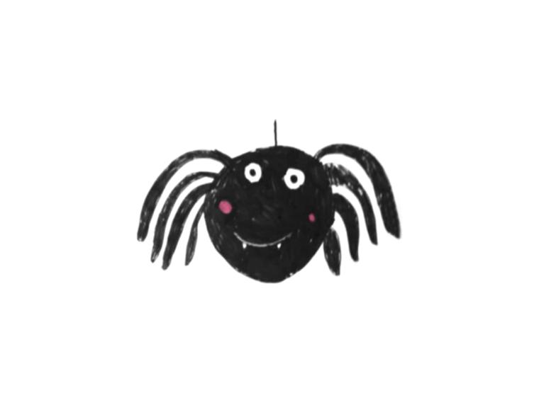 Lengyelország - Boldog pók