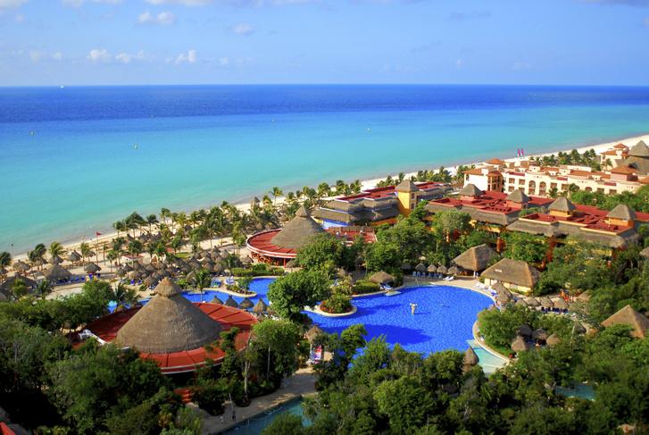 A Riviera Maya Iberostar Resort