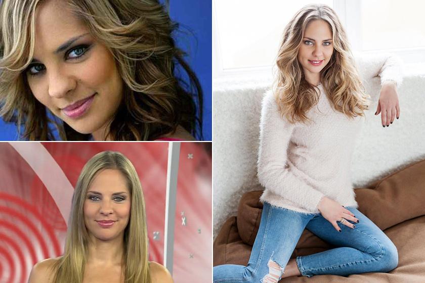 Ada, vagyis Pintér Adrienn a Z+ egyik első műsorvezetője volt. 2010-ig dolgozott a csatornánál, 2013 és 2016 között pedig az RTL Klub Reflektor című műsorában láthattuk.