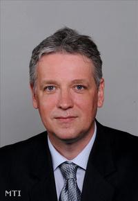 Zombor Gábor