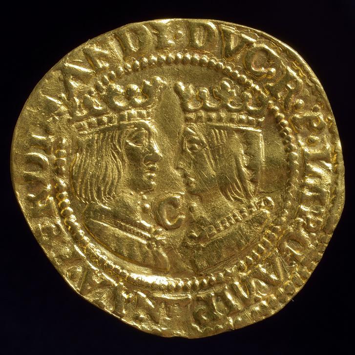 Aranypénz