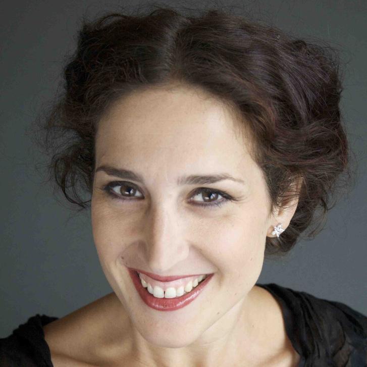 Chantal Santon-Jeffery