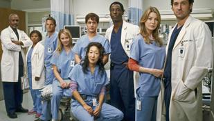 Tinédzserkorba lépett A Grace Klinika, ennyit változtak a szereplők a kezdetek óta