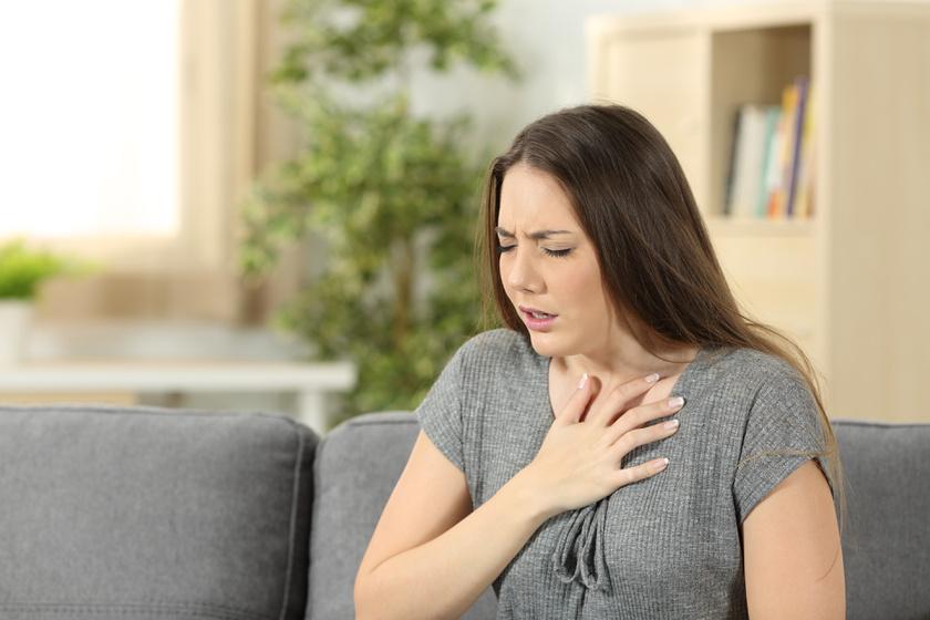 szívprobléma