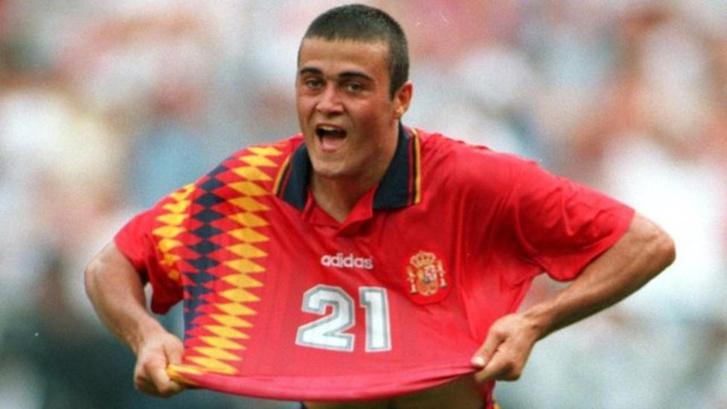 Luis Enrique 1994