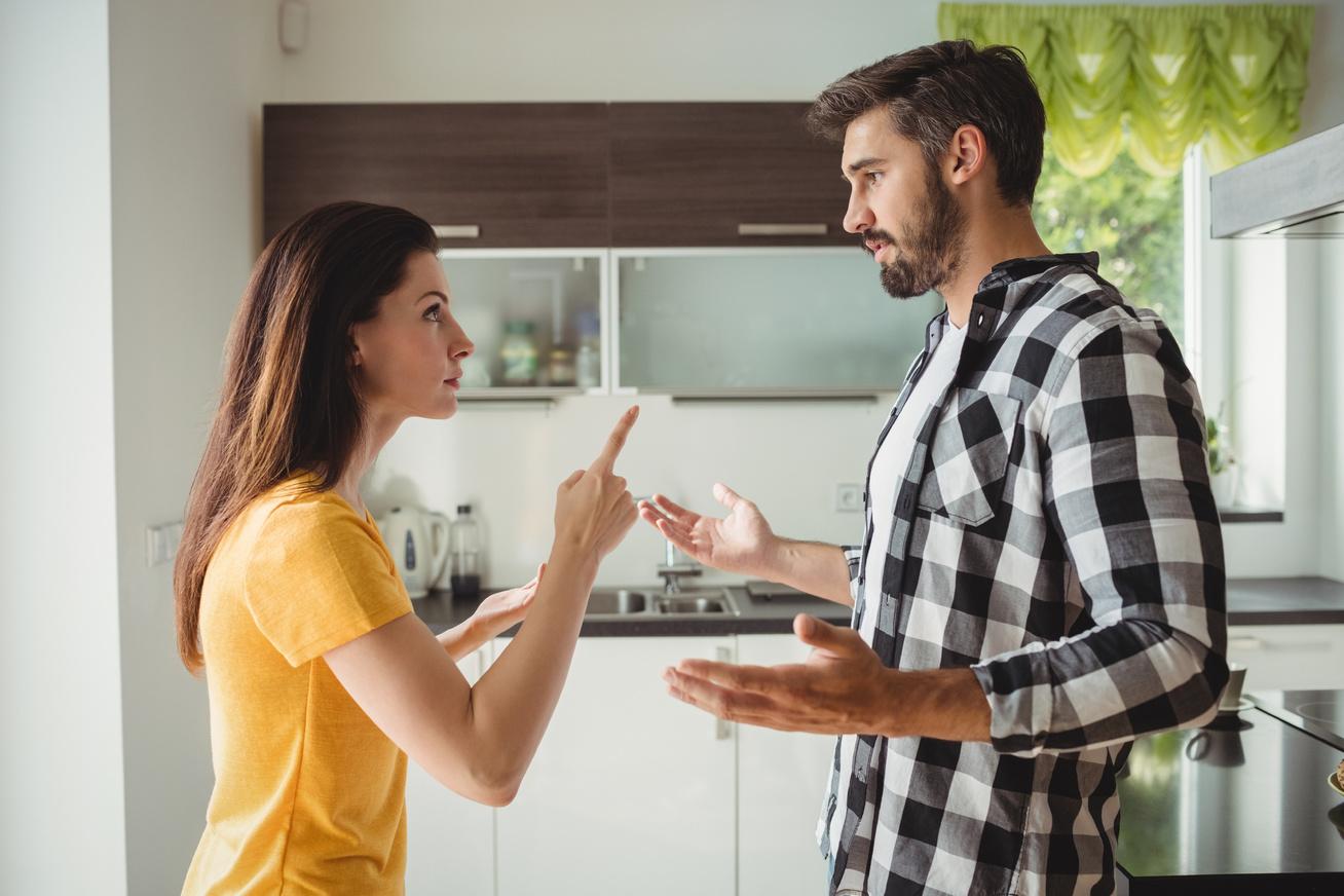 Vita témák randevúpárok számára