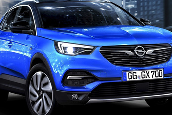 Nagy átalakulás előtt az Opel