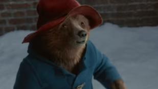 Lúzer Télapóval és Paddington medvével támad az első fontos karácsonyi reklám