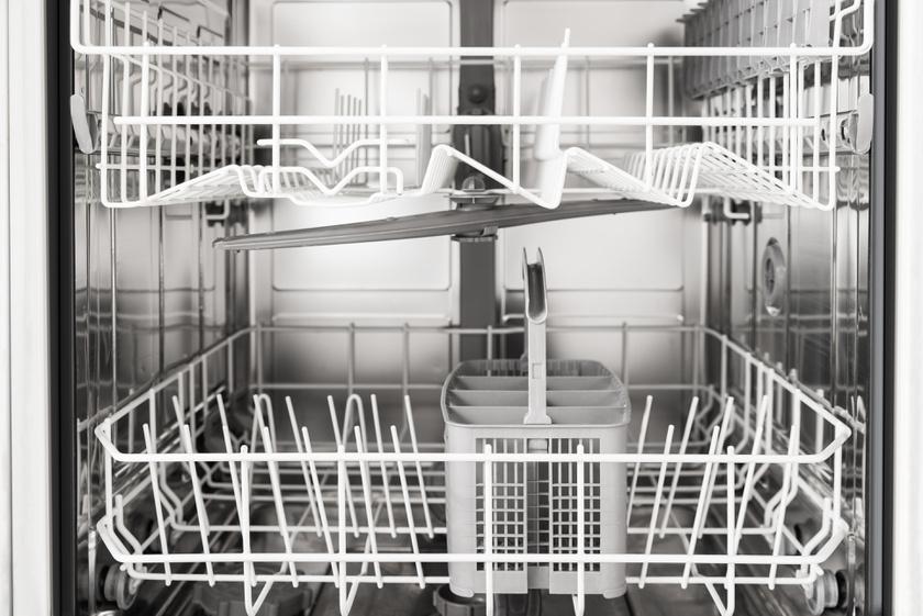 ures-mosogatogep