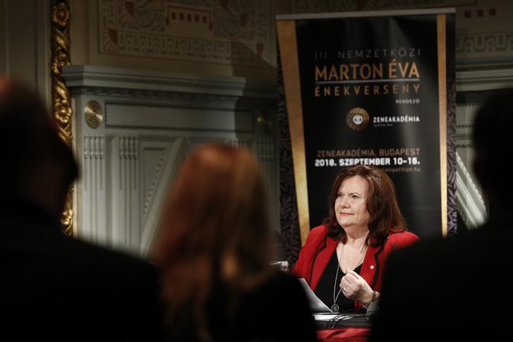 Marton Éva