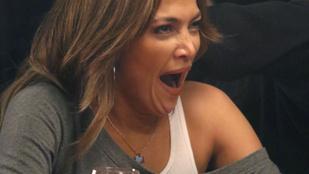 Végre egy őszinte megnyilvánulás Jennifer Lopeztől