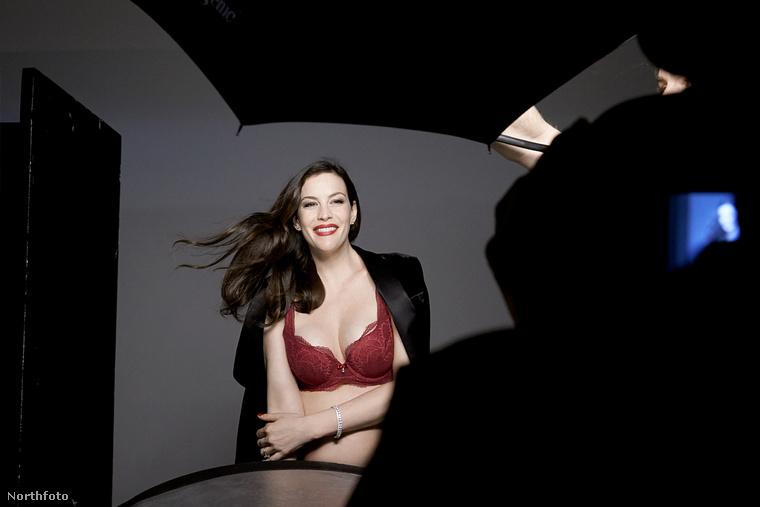 A színésznő júliusban ünnepelte a negyvenedik születésnapját...