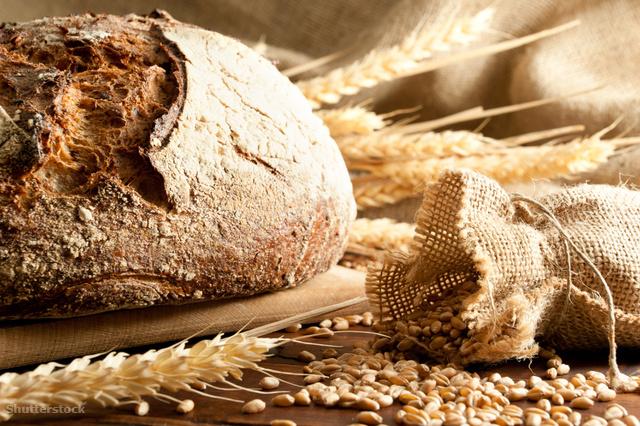 teljes kiőrlésű kenyér, hogy lefogy