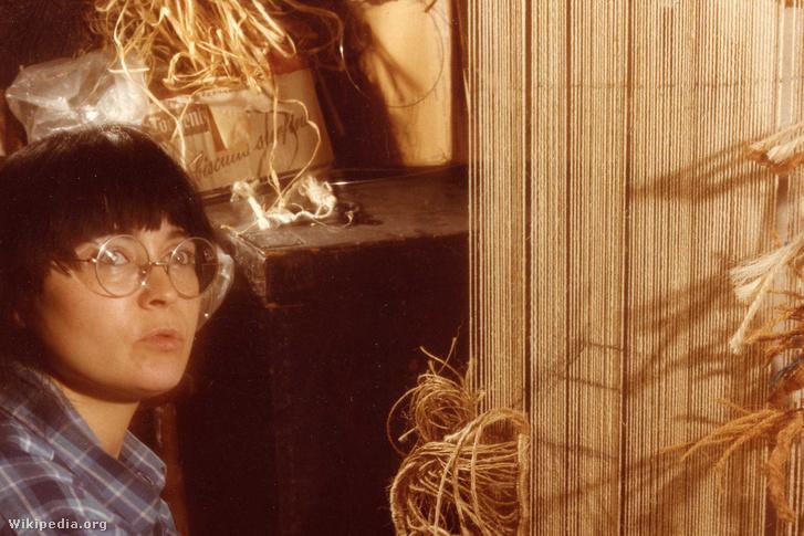 Rosemarie Koczy 1978-ban