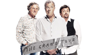 Elkaszálhatja az Amazon Clarksonék műsorát