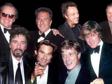 Tudja, hány évesek ezek a hollywoodi legendák?