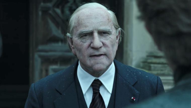 Ridley Scott nem is közölte Kevin Spacey-vel, hogy kivágja a filmjéből