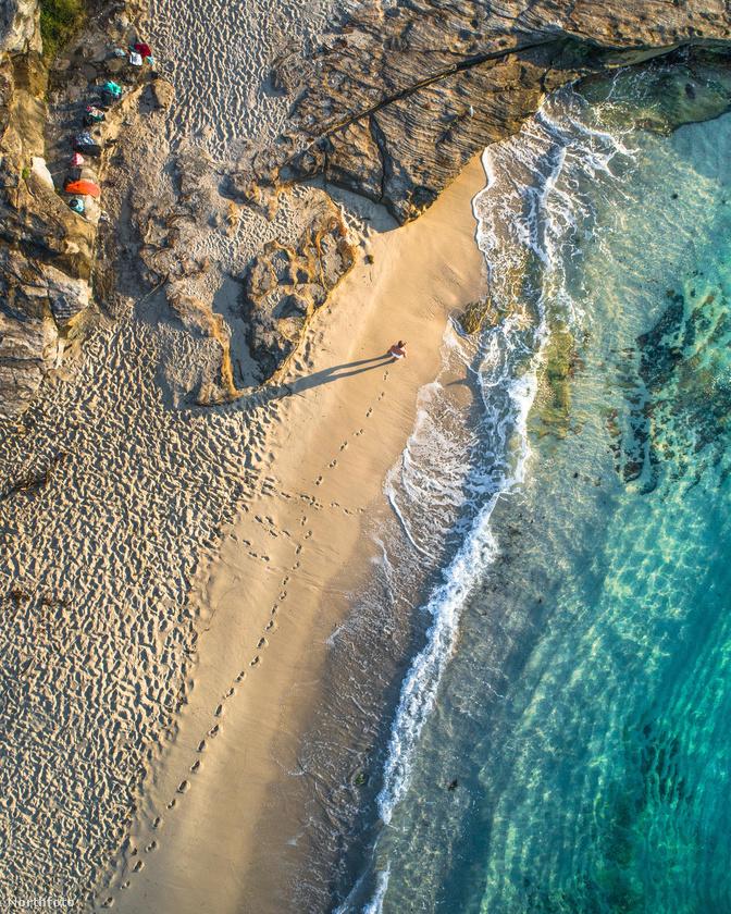Nagyjából a lehető legnagyobbat ugrottunk, és Ausztráliába megyünk: Matt Johnstone ott készítette sorozatának képeit