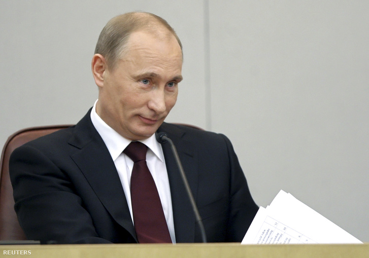 2011-04-20T120000Z 1232006202 GM1E74K1PBZ01 RTRMADP 3 RUSSIA-PUT