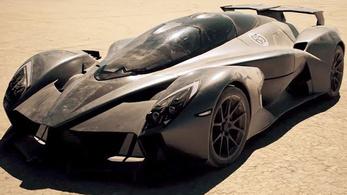 Tachyon Speed  1250 lóerővel a világ ellen ff8c900b65