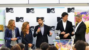 Jövőre szoktalanul kicsi városban lesz az MTV EMA