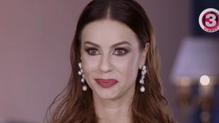 Luxusfeleség Bogi: a magyar társadalom sivár