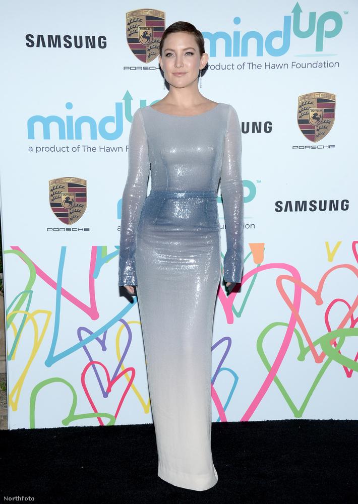 Most Kate Hudsonnel folytatjuk: a 38 éves színésznő karaktere a hajvágása óta teljesen  megváltozott,