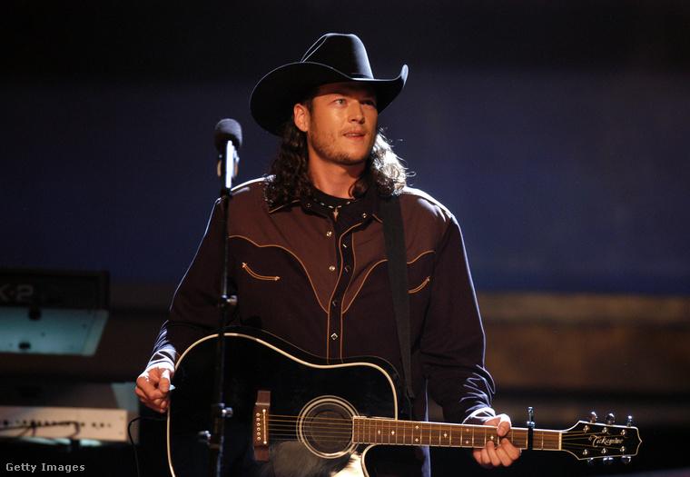 Nyert rengeteg countryzenei díjat, és egy tucatnyi turnéval utazta körbe Amerikát - az esetek többségében ő volt a headliner.