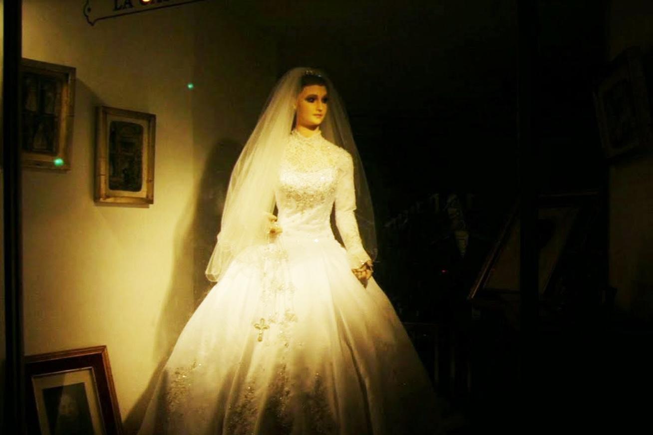mexikoi menyasszony