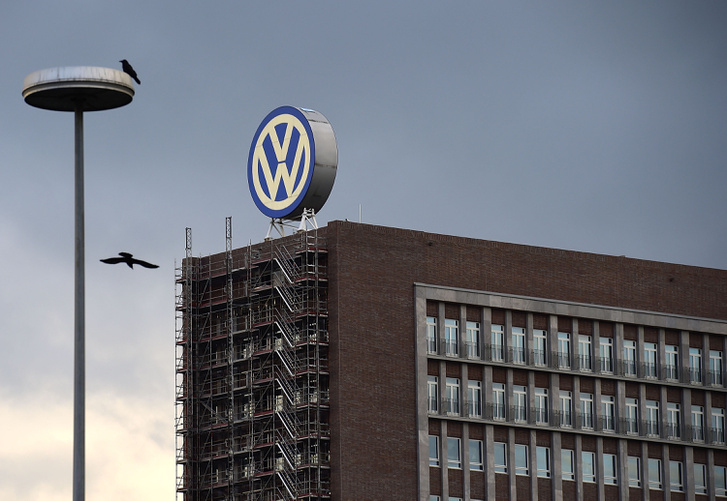 vw offices