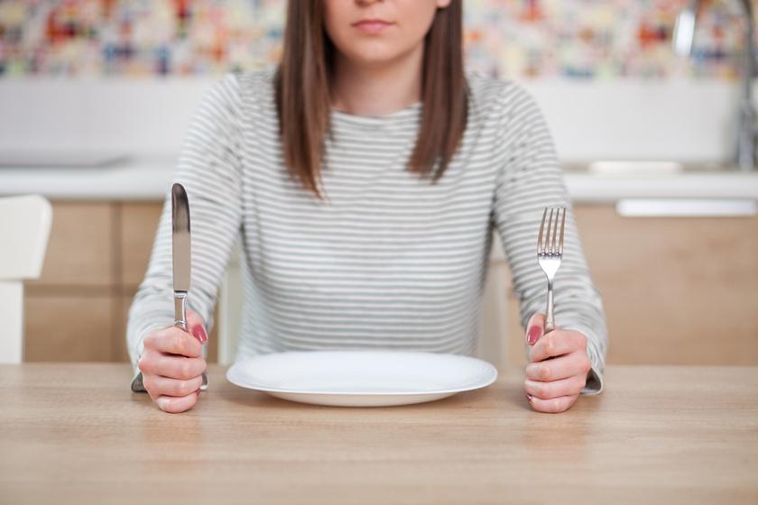 Nem érzi az éhséget az agyad: a leghatásosabb étvágycsökkentő praktikák