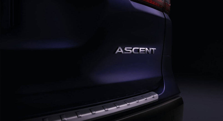 ascent tsr