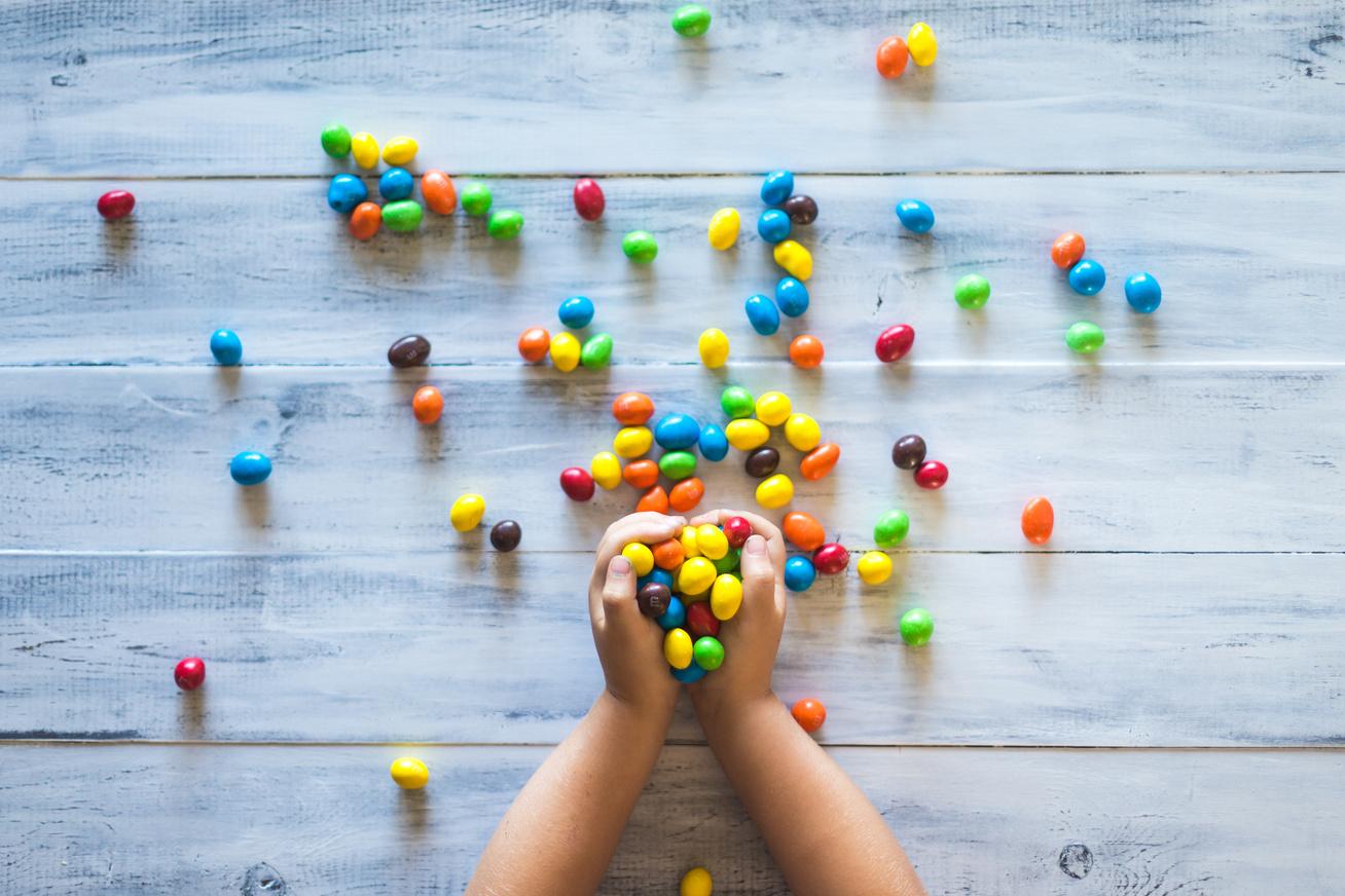 cukorka-gyerek