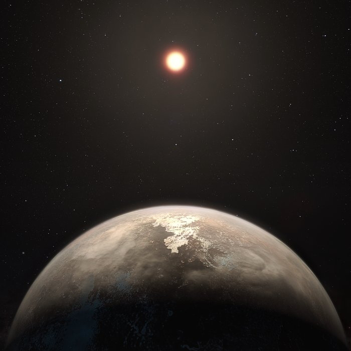 ross-128-b-exoplanet