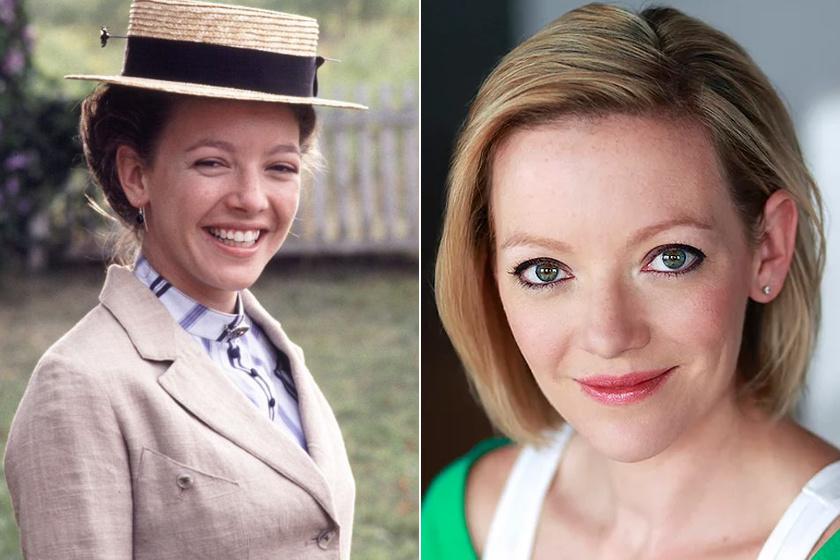 Gema Zamprogna kapta meg Felicity Pike szerepét. Utoljára 2008-ban állt a kamerák elé, jelenleg pedig Pilates-tornát tanít.