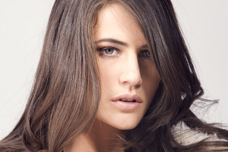 Kim Johnson (forrás: profile-models.com)