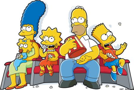 Simpsonék
