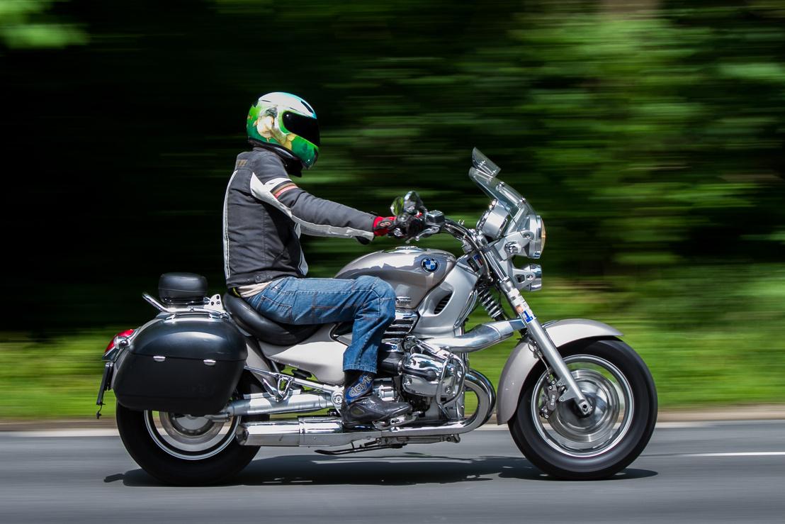 Szárazon is 265 kiló, a 68 lóerő vicc, inkább a 98 Nm a lényeg