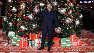 November 17-i karácsonyi hírösszefoglalónk Mel Gibsonnal és Harry Potterrel