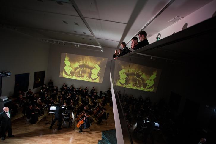 Donizetti: A csengő