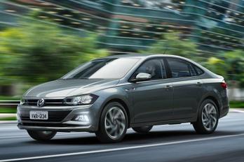 Itt az új slágergyanús Volkswagen