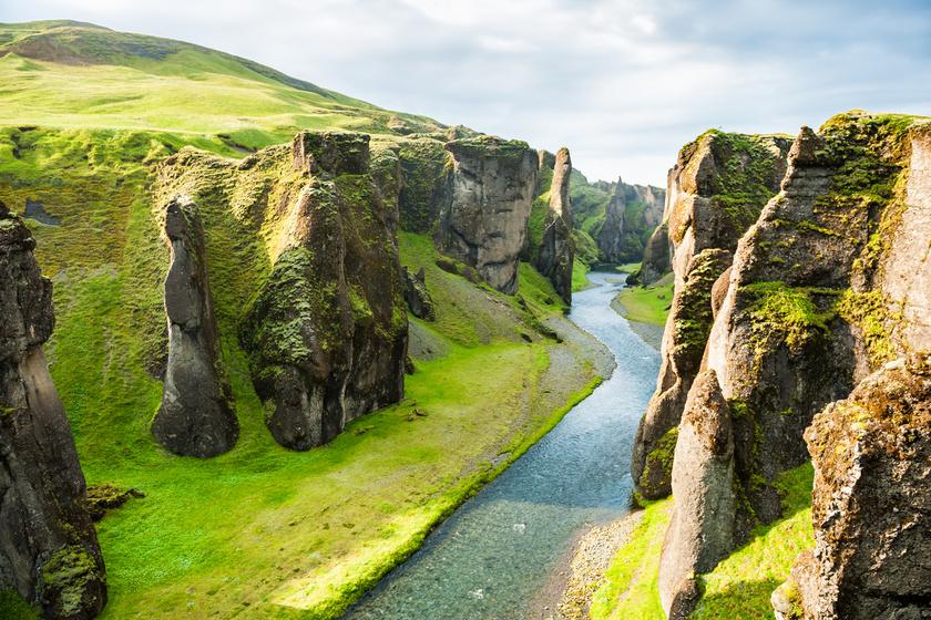 Izland 2008 óta szinte stabilan vezeti a listát, csak 2010-ben csúszott egyszer a második helyre.