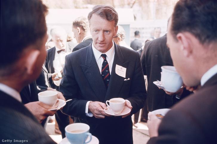 Ian Smith (1965)