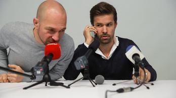 Jáksó László: Sebestyén Balázs reakciója csupán puffogás