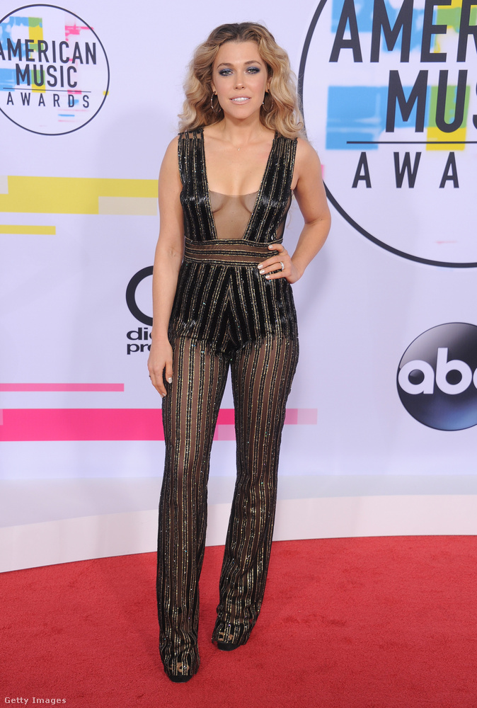 Rachel Platten amerikai énekesnő például egy remek példa