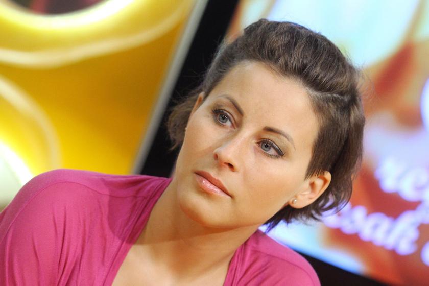 Medgyessy Péter lánya szebb, mint valaha - Fotókon a 39 éves Anita