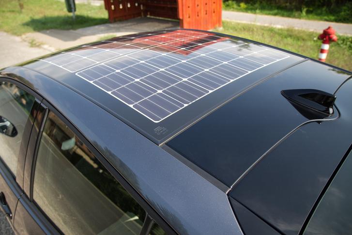 Csak 900 ezer a felára a napelemnek
