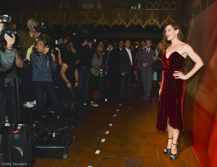 Jennifer Garner színésznő magánélete komoly átalakuláson ment át az elmúlt években, hiszen szétváltak férjével, Ben Affleckkel, akitől három gyereke született