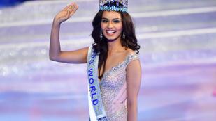 De ki is ez a világ legszebb nője? Nézze, és ismerje meg alaposabban a Miss World győztesét!