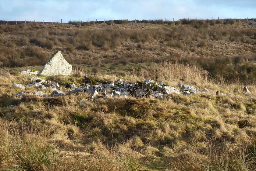 A skót Felföld északi részén, a Thurso melletti Achavanich-ben találták meg a 3700 éves maradványokat.